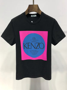 Kenzo T Shirt Top 2 Colors C