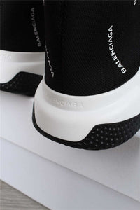 Balenciaga Speed Trainer Sneakers Logo S
