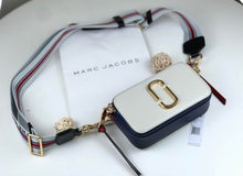 Load image into Gallery viewer, M Jacobs Bag  White