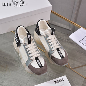 Moschino Sneakers 3 Colors