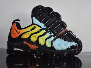 N Vapor Sneakers Plus Multi Color