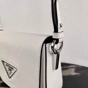 Prd Bag White