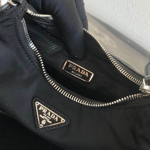 Prd Bag Black