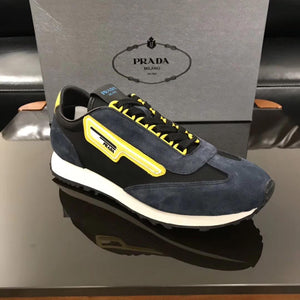 Prd Sneakers 4 Colors F