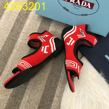 Load image into Gallery viewer, Prad Shoes Slippers 5 Colors