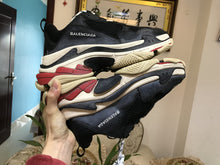 Load image into Gallery viewer, Balenciaga Triple S Sneakers