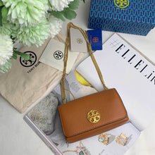 Load image into Gallery viewer, Tory Burch Bag Brown