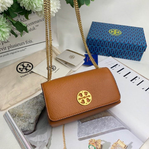 Tory Burch Bag Brown