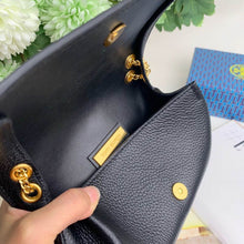 Load image into Gallery viewer, Tory Burch Bag Black