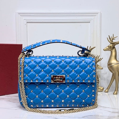 Valentino Bag Blue