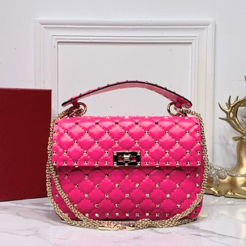 Valentino Bag Rose