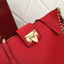 Load image into Gallery viewer, Valentino Bag Tote 4 Colors