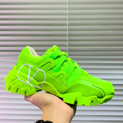 Valentino Sneakers Green