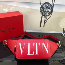Load image into Gallery viewer, Valentino Belt Bag 4 Colors