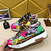 Load image into Gallery viewer, versace sneakers