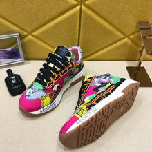 Load image into Gallery viewer, Versace Sneakers 3 Colors