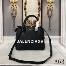 Load image into Gallery viewer, Balenciaga Ville  Leather Bag 5 Colors