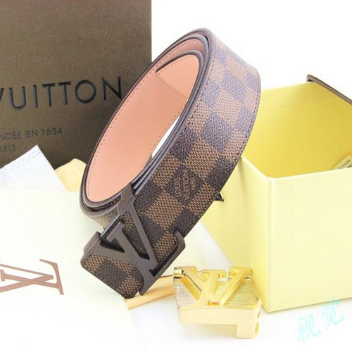 vuitton belt