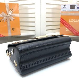 L Twist Bag 3 Colors