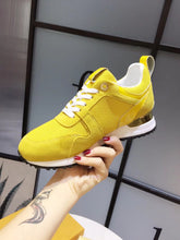 Load image into Gallery viewer, L Sneakers Yellow