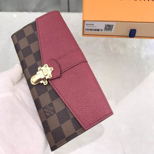 Vuitton Wallet