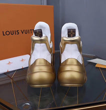 Load image into Gallery viewer, L Sneakers Archlight Gold 2 Colors