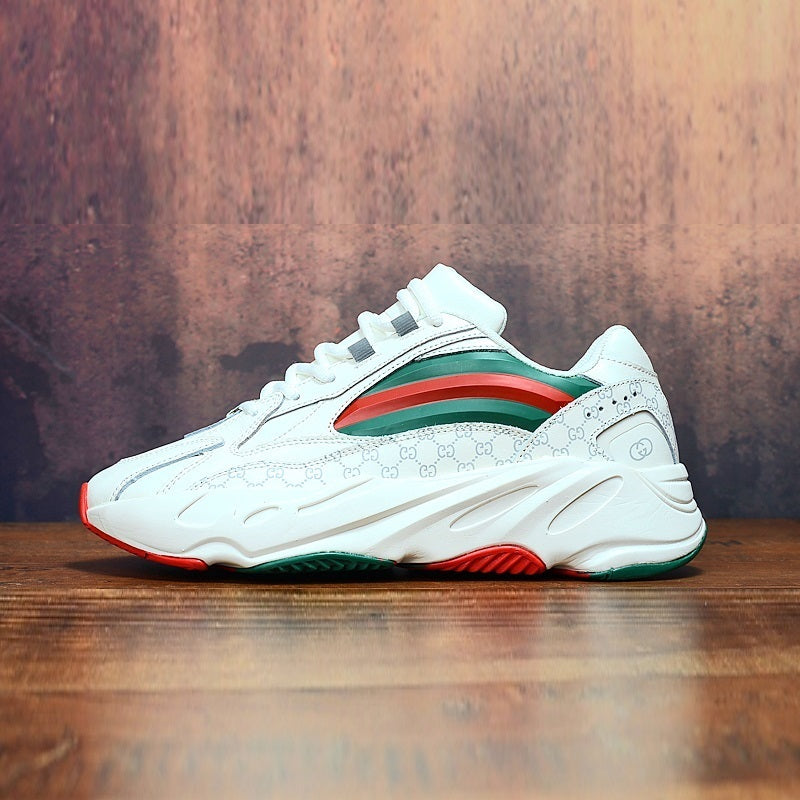 best sneakers 0db6d eb67b Yeezy 700 for GG White