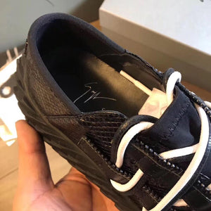 Zanotti Sneakers 3 Colors