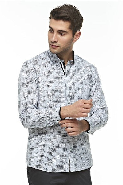 The Humble Man Ottomoda OT514BL Shirt OT514BL_1.jpg