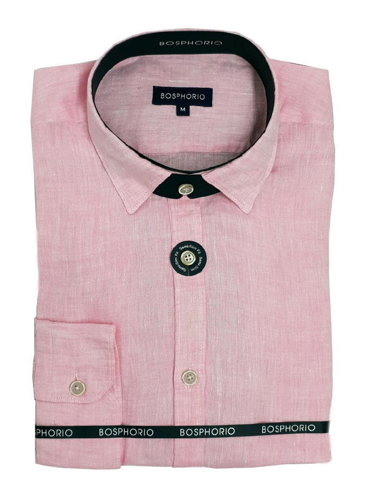 The_Humble_Man_Bosphorio_Pink_Linen Shirt_Pink_01.jpg