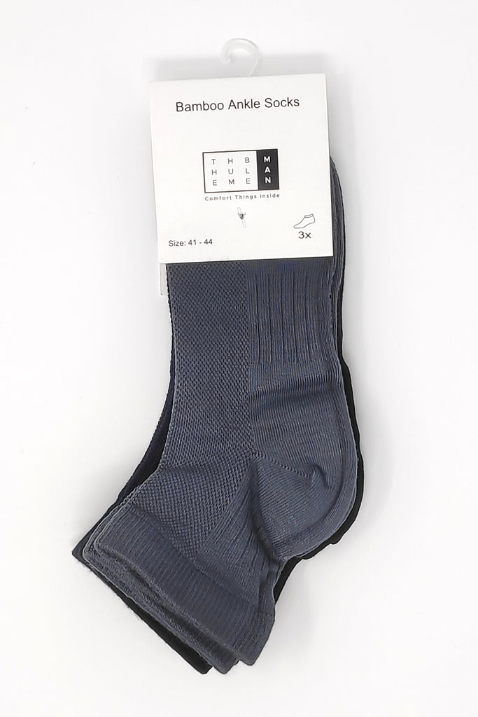The Humble Man The Humble Man SCK303 Socks SCK303_1.jpg
