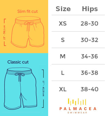The Humble Man PALMACEA Selva3 Swim Trunk Selva3_sizechart.jpg