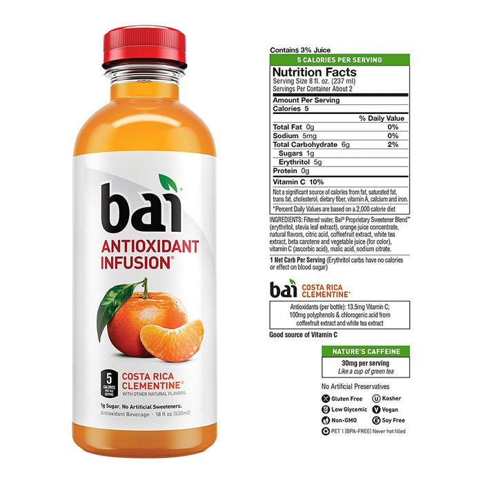 Bai Sunset Costa Rica Clementine