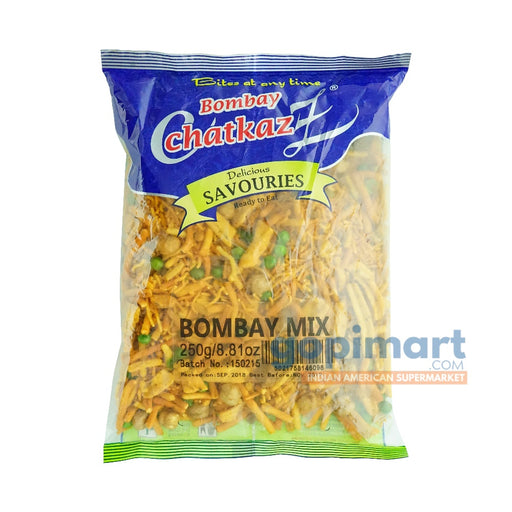 Bombay Chatkazz Bombay Mix