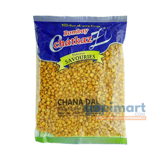 Bombay Chatkazz Chana Daal