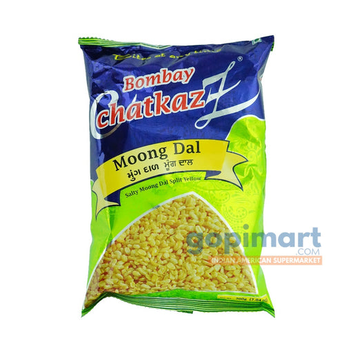 Bombay Chatkazz Moong Daal