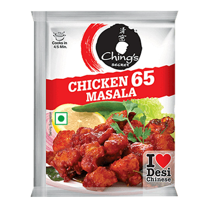 Ching's Secret Chicken-65