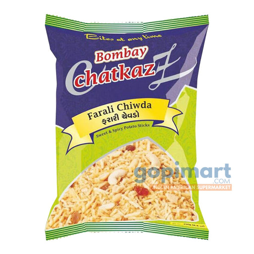 Bombay Chatkazz Farali Chevda