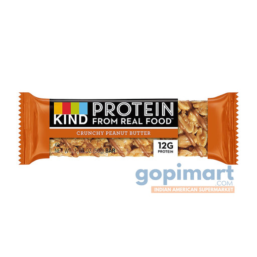 Kind Protein Bar Chrunchy Peanut Butter
