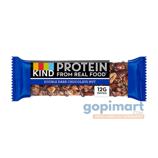 Kind Protein Bar Double Dark Chocolate Nut