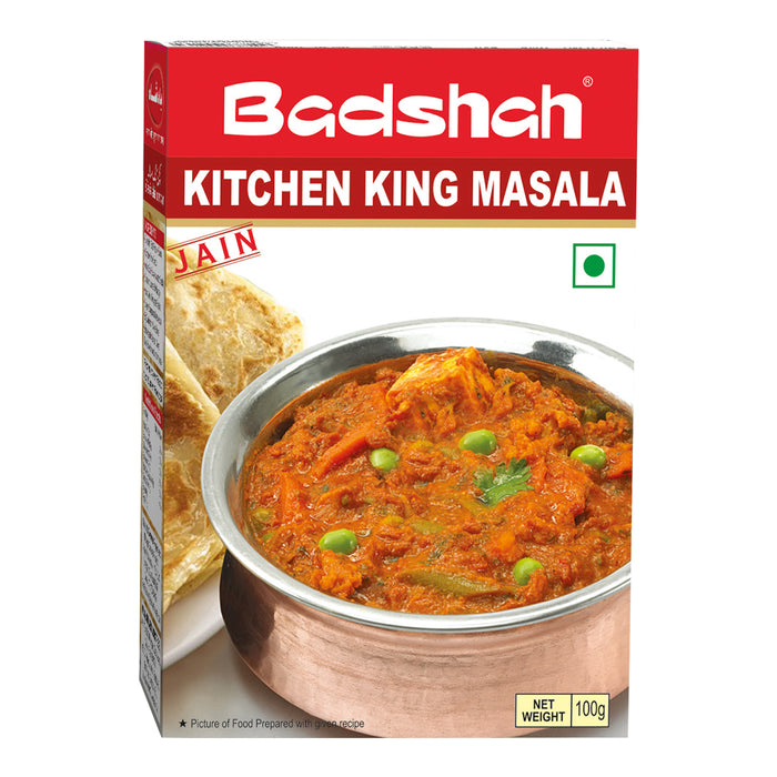 Badshah Kitchen King Masala Jain