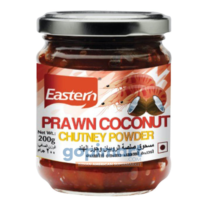Eastern Prawn Chutney Powder