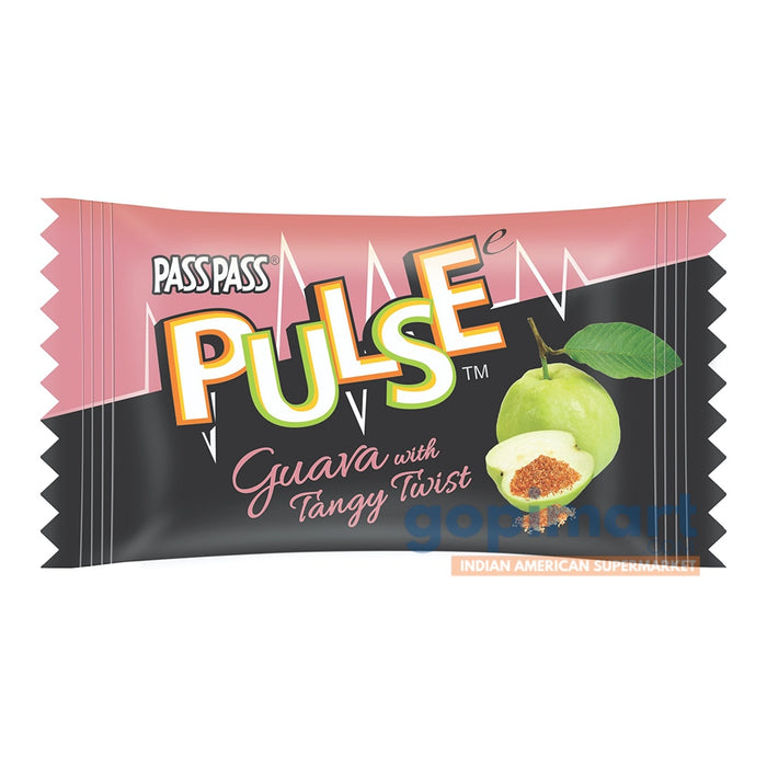 Pulse Candy Guava