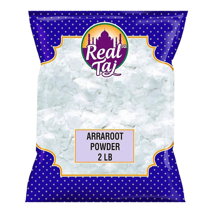 Real Taj Arraroot Powder