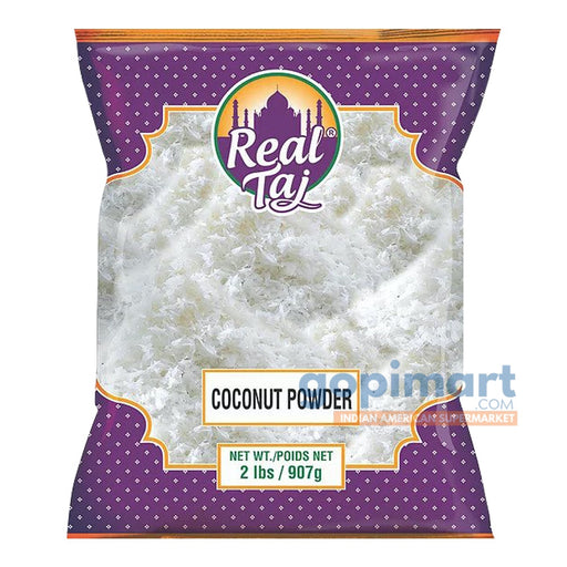 Real Taj Coconut Powder