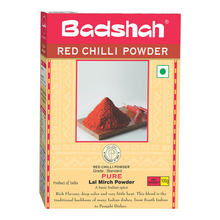 Badshah Red Chilli Powder