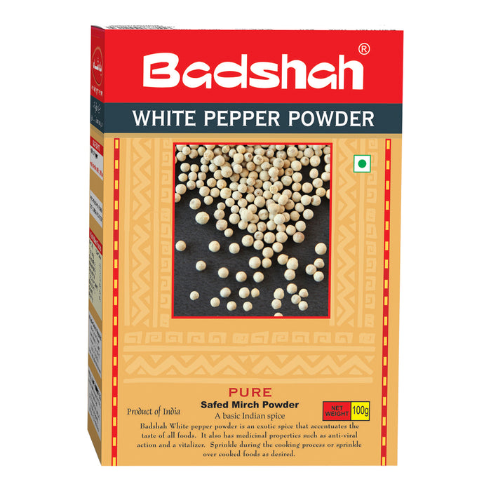 Badshah White Pepper Powder