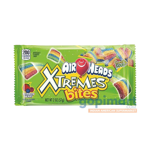 Airheads Xtremes Candy