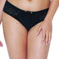 Curvy Kate Rush Mini Bikini Brief - Black