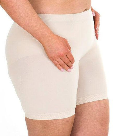 Sonsee Anti Chaffing Shorts Short Leg - Nude - Side
